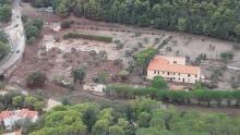 """Alluvione Livorno, Remaschi: """"Attenti alle esigenze di agricoltori e pescatori"""""""