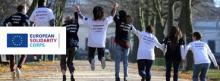 Lancement du corps européen de solidarité