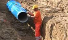 Il quadro degli interventi della Regione per contrastare le crisi idriche