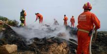 Incendi, posticipato al 10 settembre il divieto assoluto di abbruciamento