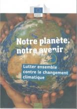Notre planète , notre avenir