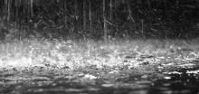 Maltempo, forti piogge e temporali fino al primo pomeriggio di domani, giovedì 29 ottobre