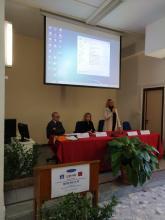 """Grieco a Montecatini: """"Alternanza scuola-lavoro per rilanciare gli istituti professionali"""""""