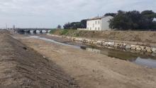 """Alluvione Livorno, Rossi: """"Soddisfatto del progredire dei lavori di ripristino"""""""