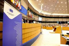 Il presidente Rossi oggi a Bruxelles al Comitato delle Regioni: interverrà su diritti e economia circolare