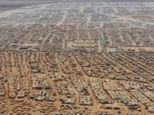 Après l'accord sur la répartition des réfugiés, un accord des 28 pour une aide supplémentaire de plus d'un milliard d'euros aux réfugiés dans les pays voisins de la Syrie