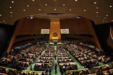 Le Président de l'Assemblée de Corse invité à l'ONU par la Polynésie