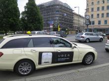 Taxi: il caso Uber arriva alla Corte di Giustizia Ue