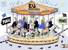 Décodeurs UE: L'UE est à la botte des lobbies ! Vraiment ?