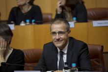 Transfert de la TVA : La demande de la Corse a fait des émules, communiqué de Jean-Guy Talamoni, Président de l'Assemblée de Corse