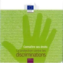 Connaître ses droits, la protection contre les descriminations