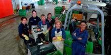 Aree di crisi, prorogati gli incentivi all'occupazione