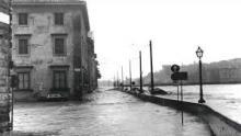 """Alluvione del  '66, salva la mostra. Rossi: """"Gioco di squadra istituzioni-privati"""""""