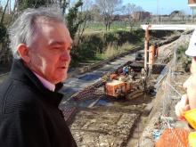 """Livorno, Rossi: """"Al via il bando per le imprese danneggiate dall'alluvione"""""""