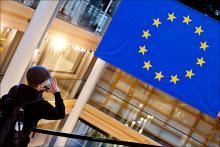 Eurobarometro: Ue, italiani preoccupati per immigrazione e disoccupazione
