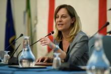 """Fratoni: """"Un'unica agenzia regionale di controllo energetico, formazione e informazione"""""""
