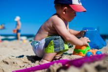 Giocattoli: sicurezza bambini, parere esperti Ue su materiali