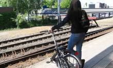 Mobilità sostenibile: treni, bici e 'innovazione' per promuovere l'uso di mezzi non inquinanti