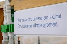 Clima: COP21, commissione Ambiente Pe adotta mandato negoziale