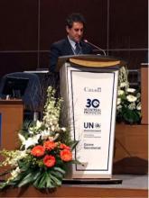 Trentesimo anniversario del Protocollo di Montreal:  540 milioni al Fondo Multilaterale per proseguire negli impegni di salvaguardia dello strato di ozono