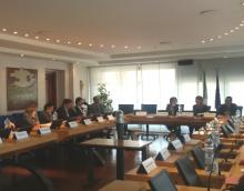 Difesa della costa, protocollo col Ministero: la Toscana coordinerà il tavolo sulle dinamiche di erosione