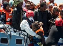 Immigrazione: lacrime di coccodrillo