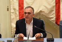 """Il Piano per la lotta alla povertà, Rossi: """"Una battaglia di democrazia, contro disuguaglianze intollerabili"""""""