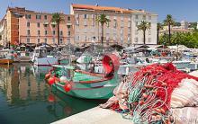 Nouvel accord international visant à lutter contre la pêche illicite, non déclarée et non réglementée.