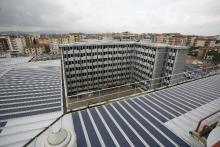 Green economy, Fratoni incontra la CNA su rinnovabili e risparmio energetico