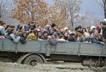 Immigrazione: Di Capua (Sprar), Ue dia risposta comune