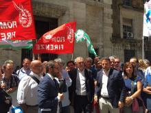 """Rossi su accordo Bekaert: """"Frutto della capacità di mobilitazione dei lavoratori"""""""