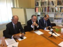 Rossi a Livorno: subito prestiti fino a 20mila euro a tasso zero per PMI e professionisti