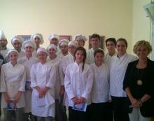 L'assessore Grieco alle ore 15 al convegno di Rosignano sulla formazione scolastica