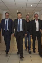 Statut fiscal et social pour la Corse : une concertation engagée par la Présidence de l'Assemblée de Corse
