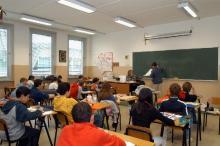 Anno scolastico, il saluto di Rossi ad alunni e insegnanti. Tutti i numeri