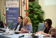"""Opportunità formative in Toscana, Grieco: """"Sessanta milioni per creare nuovo lavoro"""""""