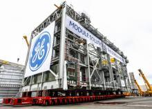 General Electric, le 19 imprese aretine invitate al confronto di martedì