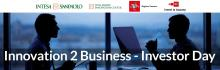Innovation 2 Business Investor Day, Regione e Intesa Sanpaolo insieme per far crescere il sistema economico toscano