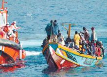 Immigrazione: Manzione, piano Ue funziona se attuato bene