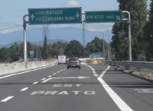 Sciopero nazionale concessionarie autostrade, presidio lavoratori e incontro in Regione