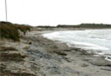 Difesa della costa, 8 milioni di euro per interventi anti erosione