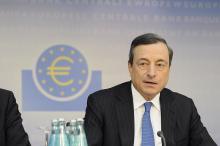 Bce: integrazione finanziaria a livelli pre-crisi