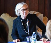 Ricerca e innovazione, la vicepresidente Monica Barni martedì 27 novembre a Bruxelles