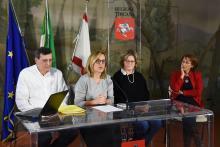 """Inquinamento, parte """"Aria di Toscana"""", la campagna di comunicazione anti smog"""