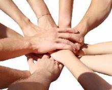 Contributi volontariato e terzo settore
