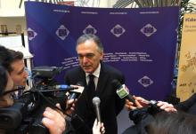 """Bilancio UE, Rossi: """"Con tagli a coesione e PAC proposta Juncker colpisce le Regioni"""""""