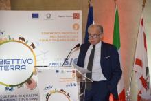 """Agricoltura, Remaschi: """"La Toscana guarda alla Ue per affrontare le sfide del futuro"""""""