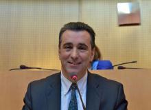 Réunion de la Commission des finances, de la planification, des affaires européennes et de la coopération le 19 juin 2015
