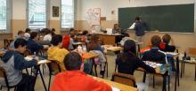 """Scuola, guida alla scelta: Grieco """"Dalla Regione un aiuto per orientarsi meglio"""""""