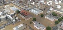 Alluvione di Livorno, danni patiti dalle associazioni: scheda B o scheda C a seconda dei casi